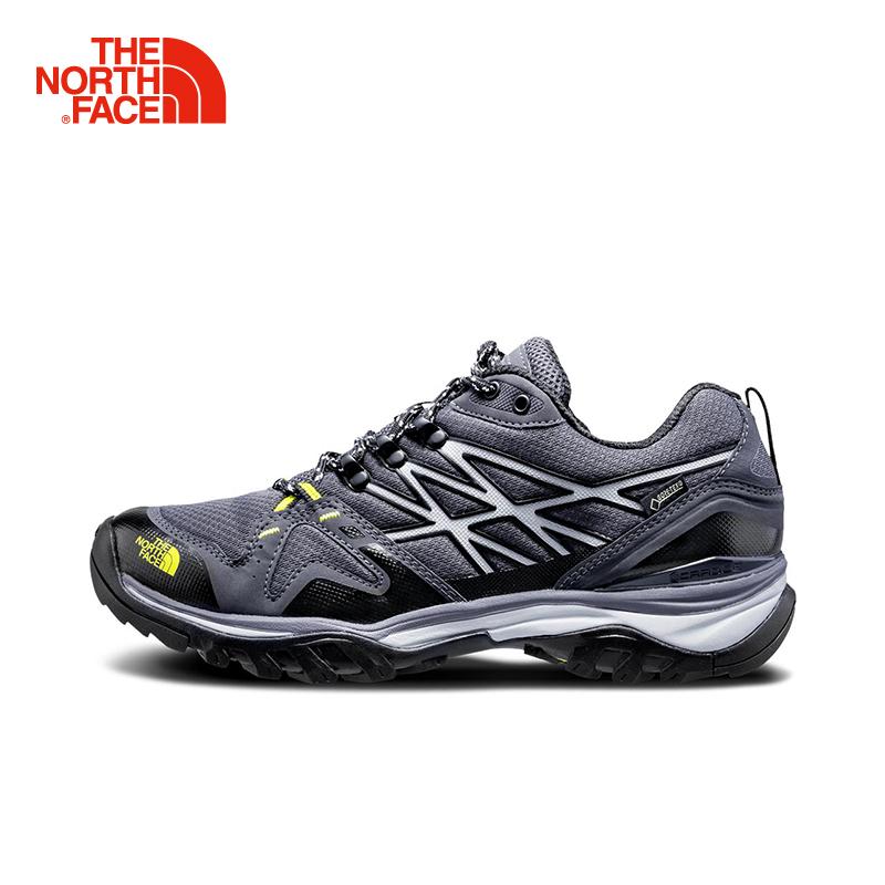 北面男徒步登山鞋