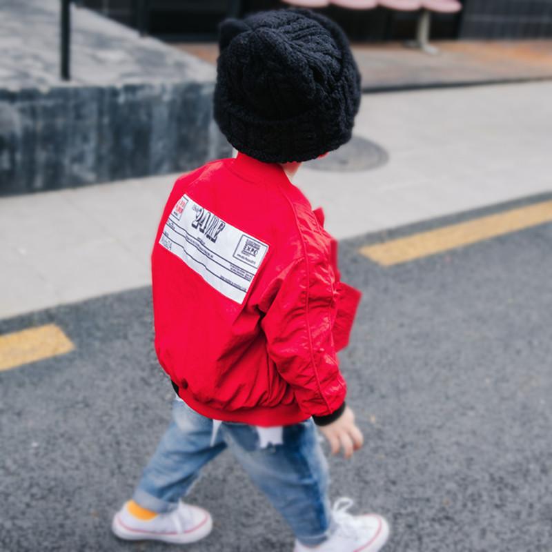 男幼童 夹克