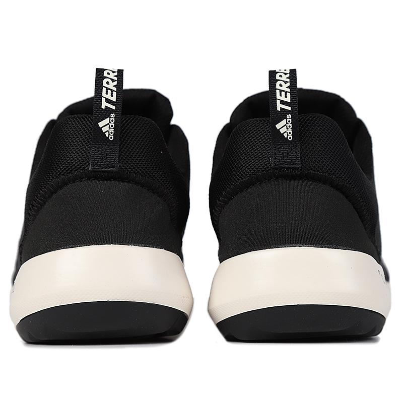 阿迪达斯男鞋2019夏季新款户外涉水鞋运动鞋速干透气溯溪鞋B44290