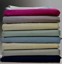 床品粉1.8支长绒棉贡缎纯棉小清新绣花60s高端刺绣四件套床上用品