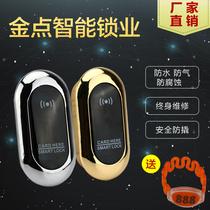 App天猫精灵指纹锁家用防盗门电子门锁密码锁TK2凯迪仕智能锁