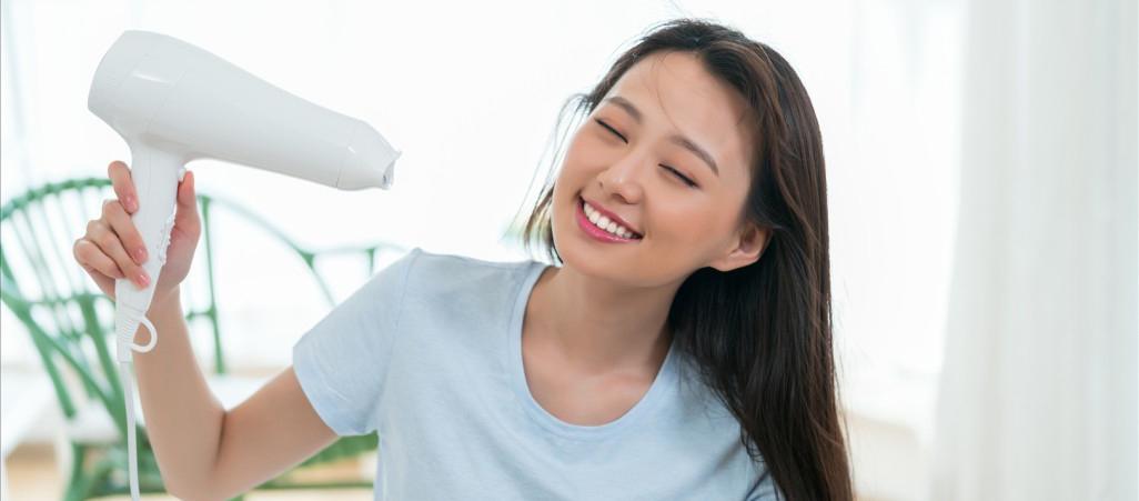 天猫吹风机超品日揭开美发3.0时代
