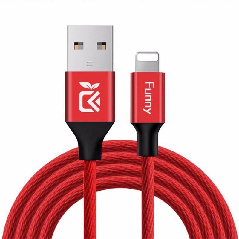 1米安卓苹果typec数据线华为oppo小米魅族vivo充电线USB接口