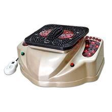 气血循环机 加热振动按摩器 502E 松和SONGHE