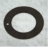 SF-1DP WC38 self-lubricating bearing push gasket composite material wear-resistant 62 x 38 x 1,5MM