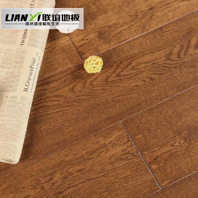 联谊老木匠手抓纹地板
