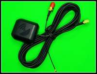 SMA interface GPS active antenna + IPX to SMA line ALIENTEK NEO-6M GPS module option