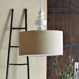 美式乡村木艺吊灯北欧田园客厅卧室餐厅书房木艺圆形儿童灯饰灯具