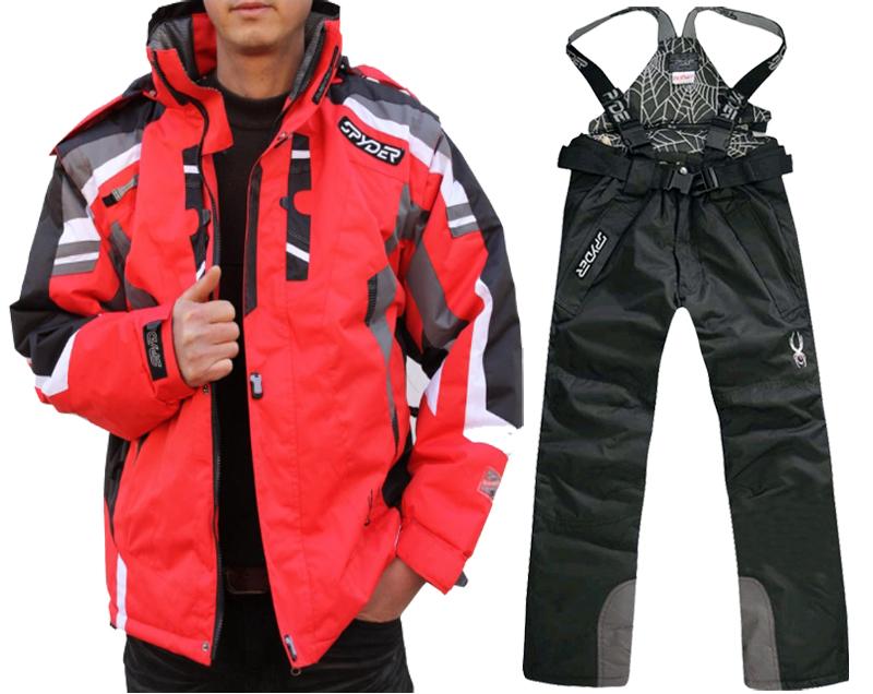 Лыжные костюмы / Сноубордические костюмы Артикул 39979549405