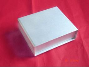 【新品上市】全铝拉丝,仪表机箱,仪器外壳,1号 50*155*130