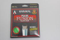 正品 KARAKAL专业壁球拍线 耐打壁球线EVO125 3条