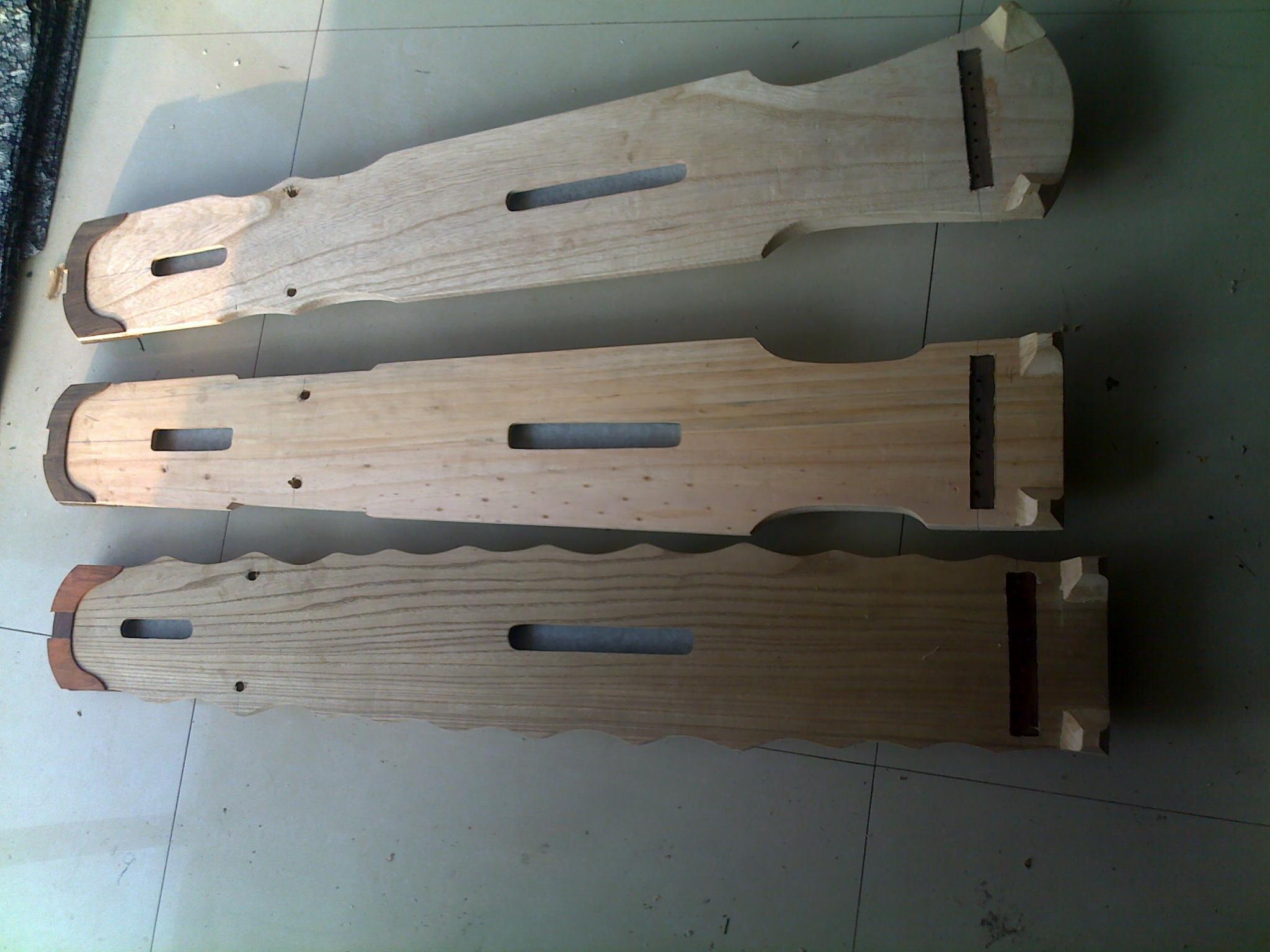 Китайский струнный инструмент Гуцинь Артикул 17368527211
