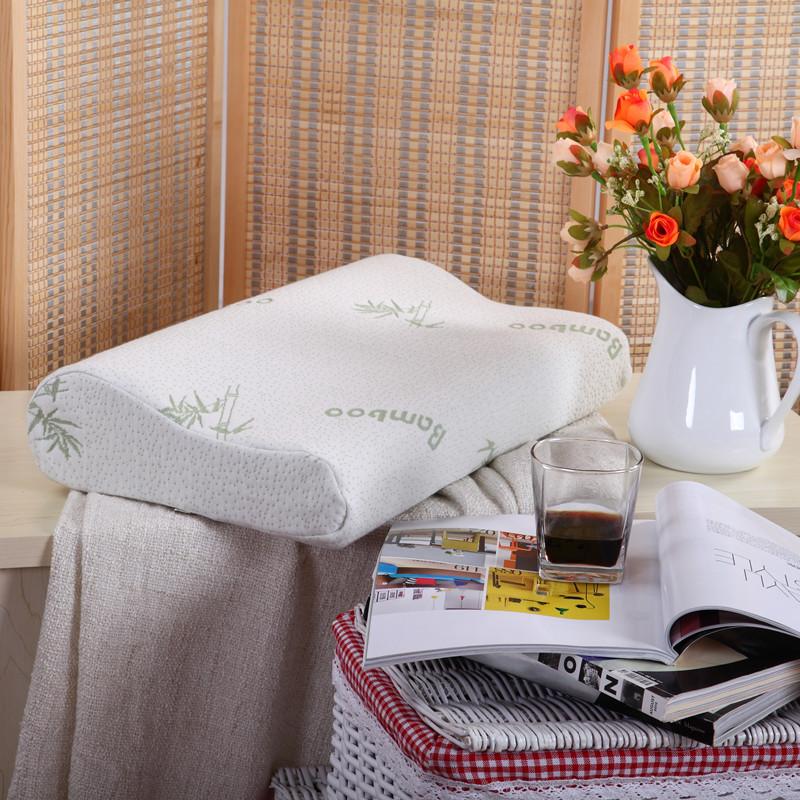 枕头竹纤维枕头