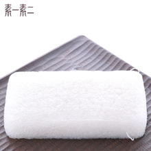 One element two natural konjac baby bath, children bathing, rubbing back, bath cotton, bath towel, baby bath products.