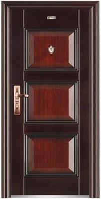 品牌丁级防盗门 进户门 钢质门 标准门 工程门 仿铜门 特价门