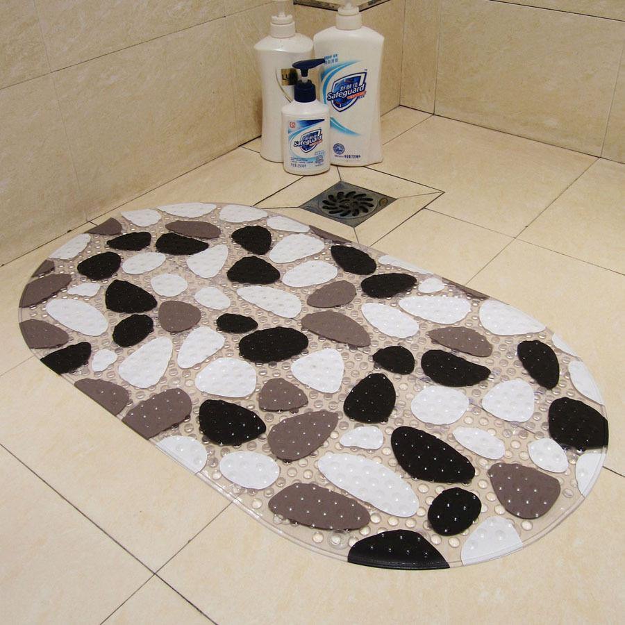 怡欣PVC浴室防滑垫浴房