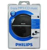 Original authentic Philips EXP2546 CD player Walkman Spot Power + fine cloth bag