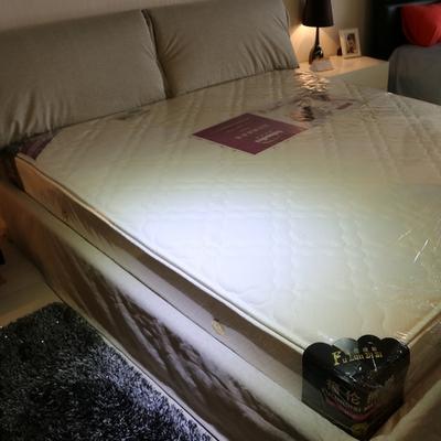福伦缔斯 乳胶床垫 双人床床垫乳胶层5CM厚