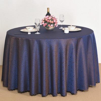 会所布艺餐桌使用感受