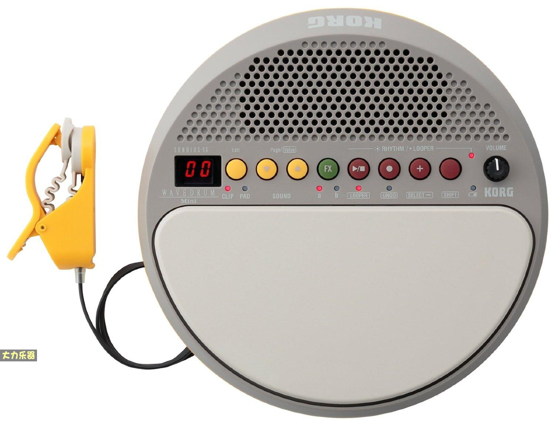 電子樂器合成器