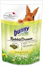 Forty-two kinds of herbal natural compressed grains 4KG of high fibre and sugar-free rabbit grain in Bunny Germany by spot parcel post