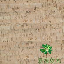 竹节 留言板 进口花纹软木墙板 浮雕 软木板 水松板公告栏背景墙