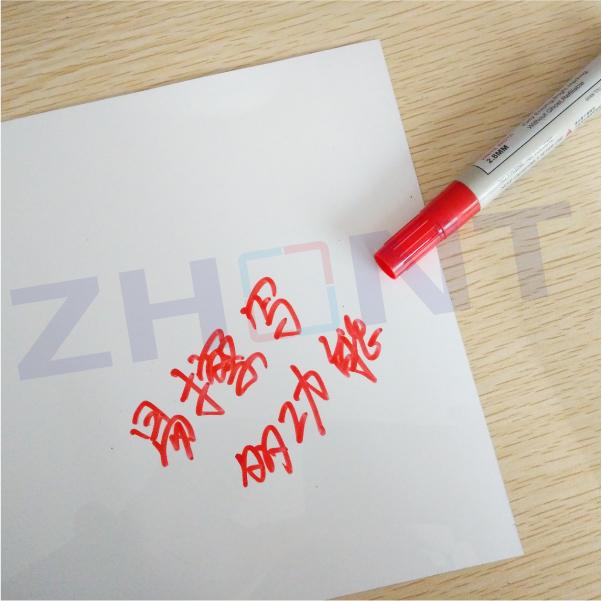 磁性软白板 铁质软白板儿童涂鸦墙 小黑板 办公教学白板 留言板A43元优惠券