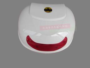 爱玛绿佳小龟王电动车电瓶车ABS通用后备箱专用尾箱中大号工具箱