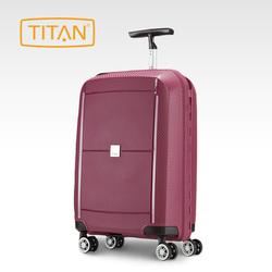 TITAN德国Mono万向轮密码箱男28寸行李箱女学生拉杆箱旅行箱子潮