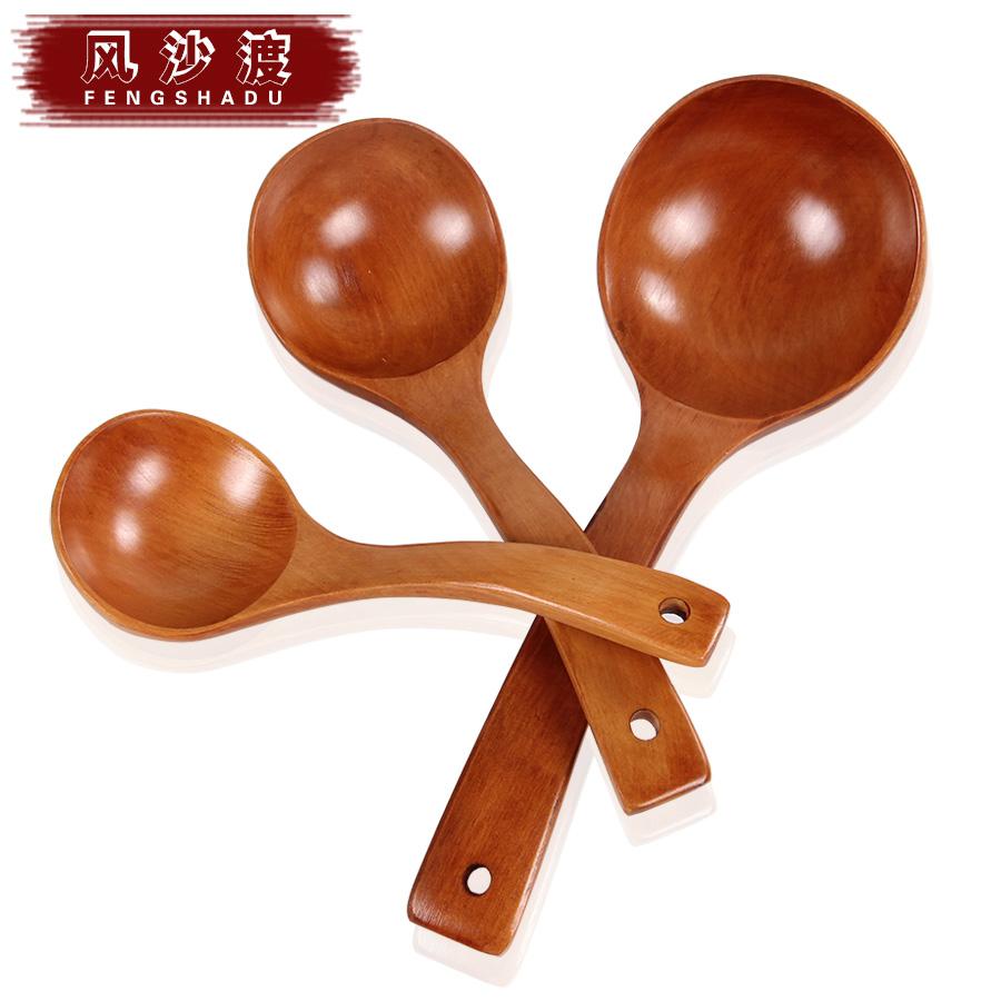 韩国木勺子