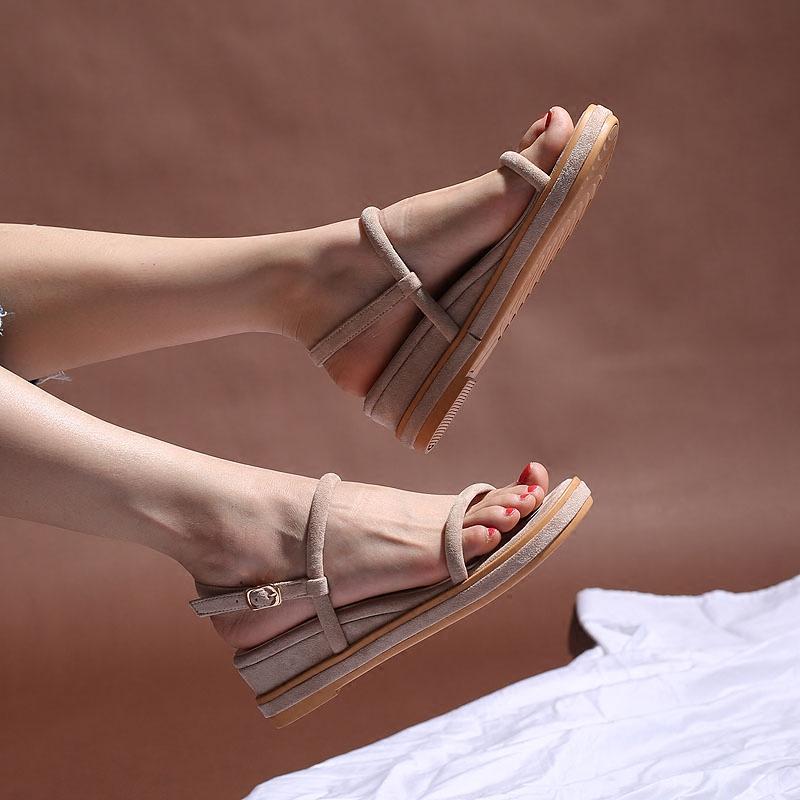 韩国一鞋子