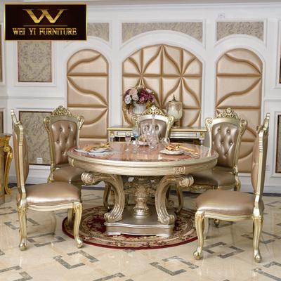 吃饭桌子欧式橡木今日特惠