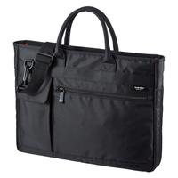 日本SANWA笔记本电脑包14/15.6英寸男女休闲单肩手提包IPAD苹果包