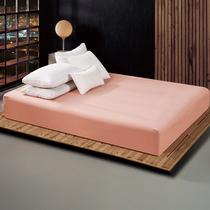 褥子全包单件单人床冬季加厚珊床笠床垫保护套法兰绒保暖