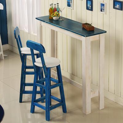 吧凳实木吧台桌椅牌子口碑评测