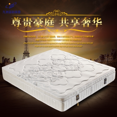 泰国进口床垫席梦思