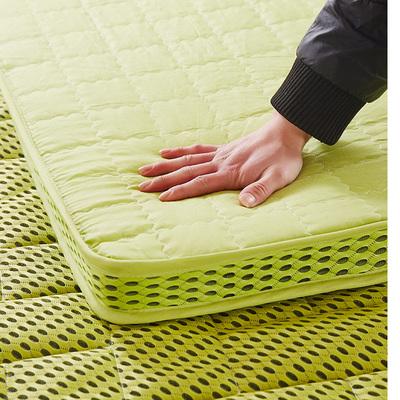 塌塌米一米二1加厚棉辱子床垫1.2垫被铺床褥子1.8m2双人1.5成人5
