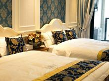 北海北部湾一号大唐悦海精品海景度假酒店公寓豪华海景双标房