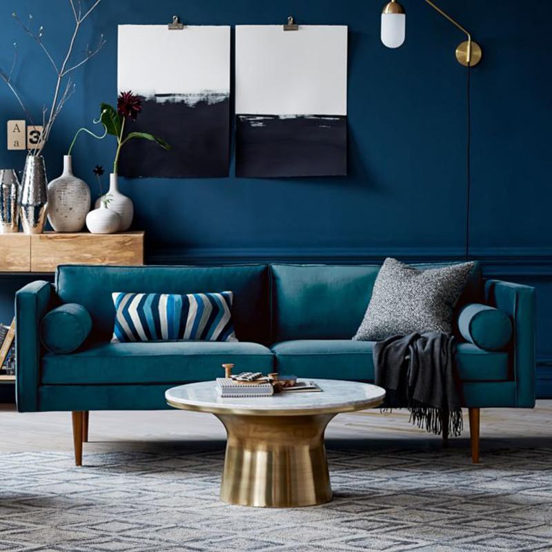 艺术组合沙发