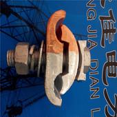 跨径分支对接头50 240 跨境线夹 JBKTL 120铜铝异形并沟 新品