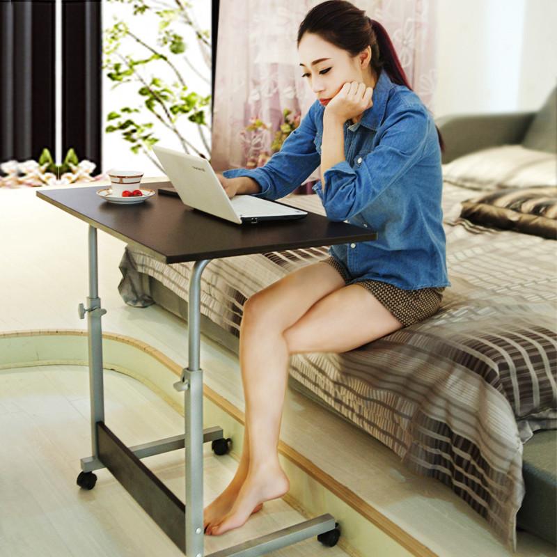 床頭書桌小