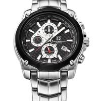 卡西欧赛车男士手表