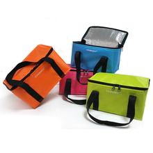 简易小号保冷冰包食品保温袋饭盒便当包午餐包 海鲜冷藏礼品袋