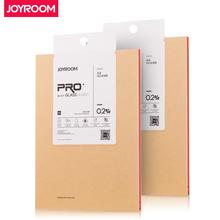 Joyroom ipad4鋼化膜 蘋果ipad2貼膜 ipad3平板屏幕保護玻璃膜