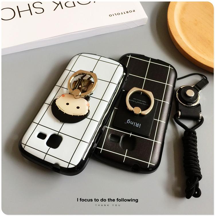 三星gt-s7562手机软壳