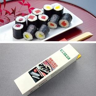 细卷寿司模具 小卷寿司DIY做寿司料理 紫菜包饭工具 手动卷寿司器