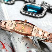 鎢鋼時裝手表