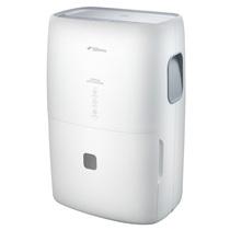 德尔玛除湿机家用卧室迷你干燥抽湿机地下室工业大功率空气吸湿器