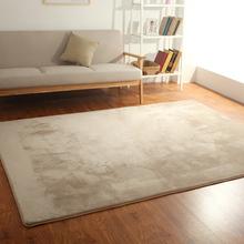 珊瑚绒欧式客厅简约现代茶几垫沙发卧室定制满铺榻榻米床边地毯
