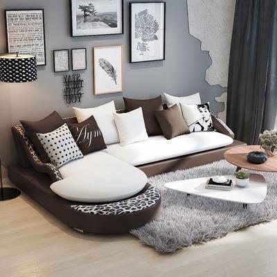 白沙發北歐旗艦店